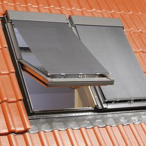 Tetőtéri Ablakok